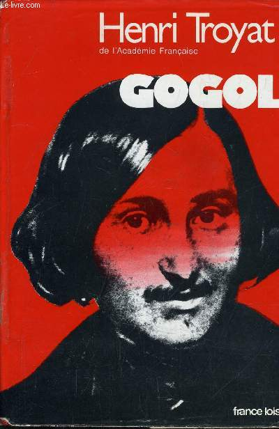 GOGOL.