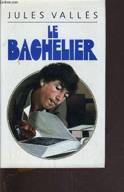 LE BACHELIER.