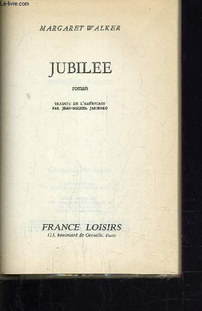JUBILEE.