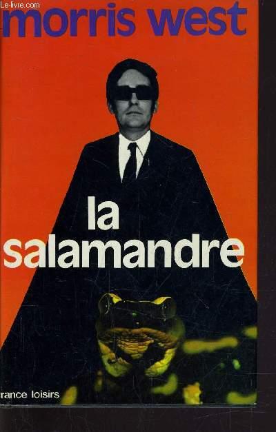 LA SALAMANDE.