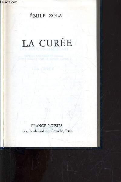 LA CUREE.