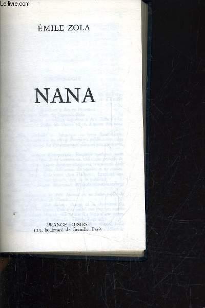 NANA.