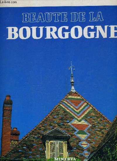 BEAUTE DE LA BOURGOGNE.