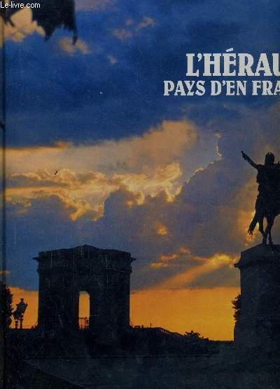 L'HERAULT PAYS D'EN FRANCE.