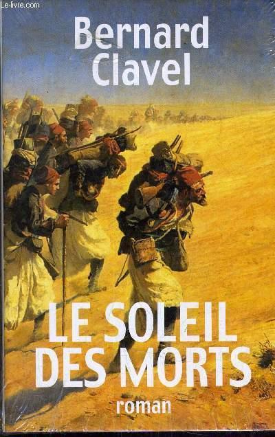LE SOLEIL DES MORTS.