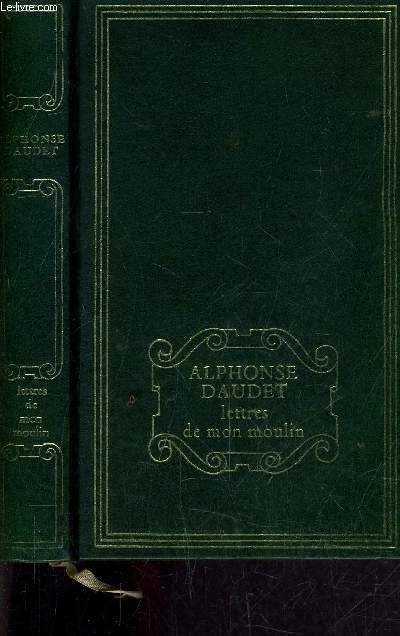 LETTRES DE MON MOULIN.