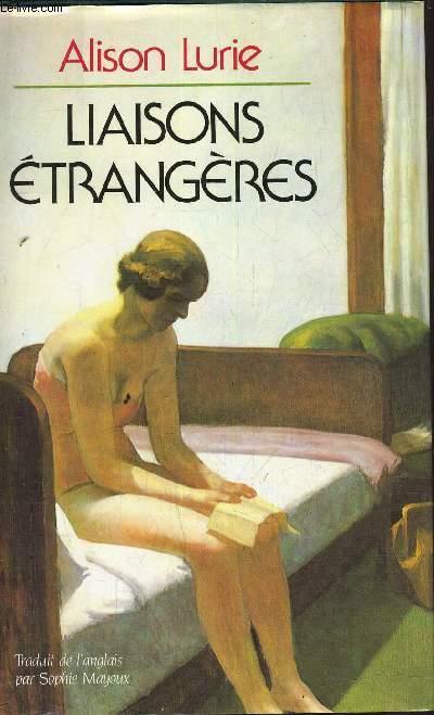 LIAISON ETRANGERES.