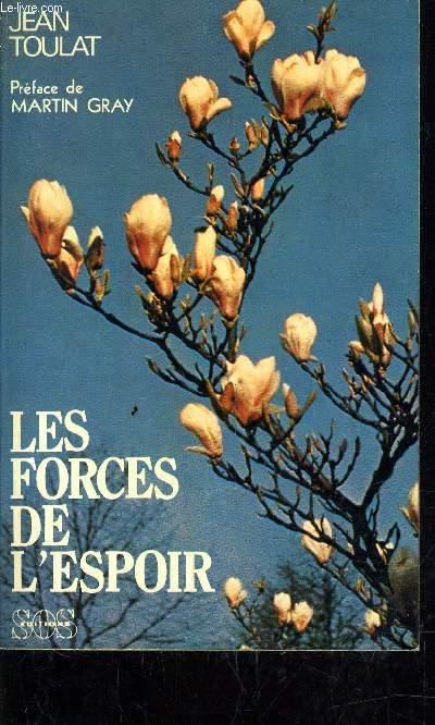 LES FORCES DE L'ESPOIR.