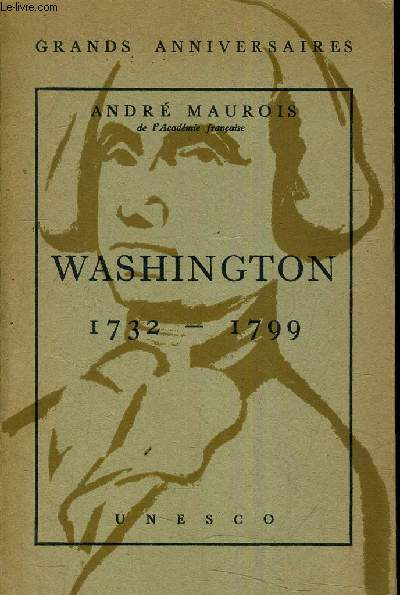 WASHINGTON 1732-1799.