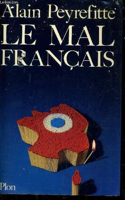 LE MAL FRANCAIS.