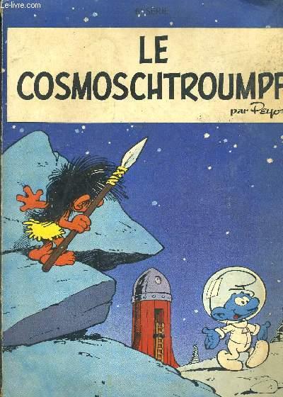 LE COSMOSCHTOUMP.