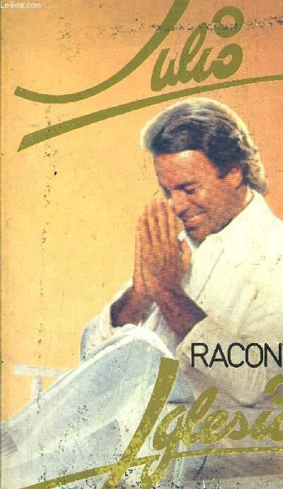 JULIO RACONTE IGLESIAS