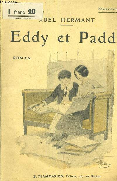 EDDY ET PADDY - SELECT COLLECTION N°19.