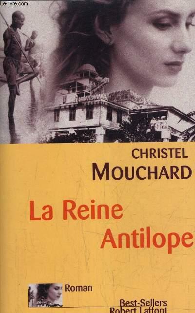 LA REINE ANTILOPE.