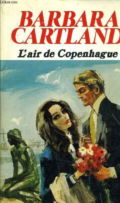 L'AIR DE COPENHAGUE.