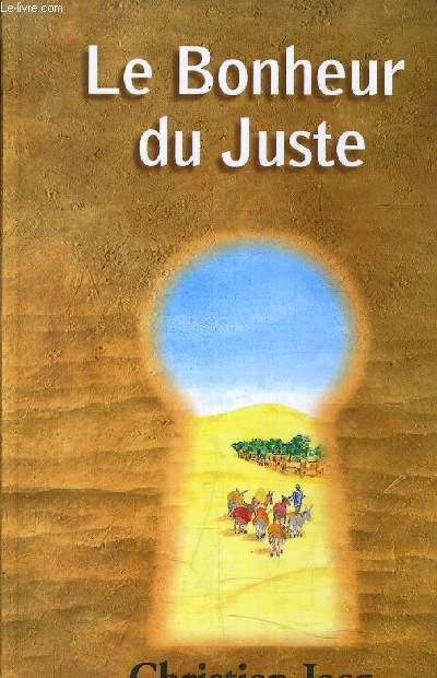 LE BONHEUR JUSTE.