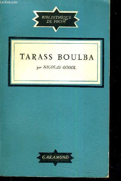 TARASS BOULBA - VOLUME 5.