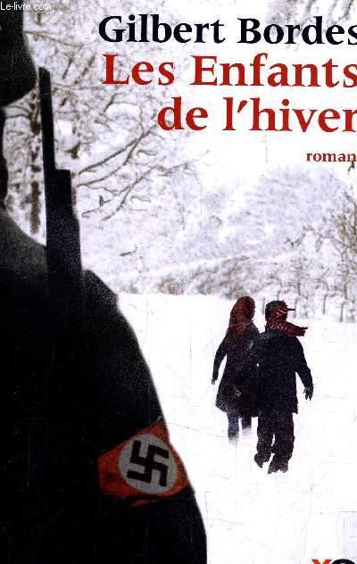 LES ENFANTS DE L'HIVER.
