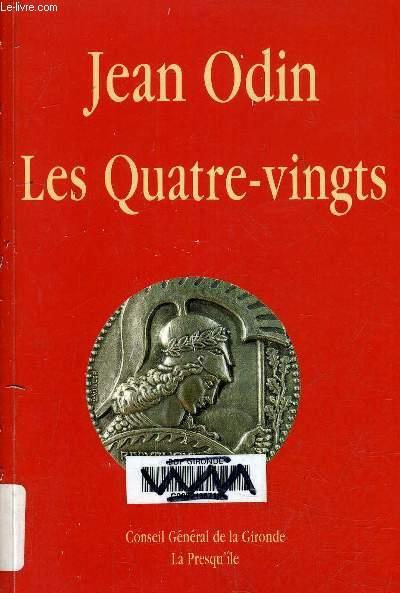 LES QUATRE VINGTS.