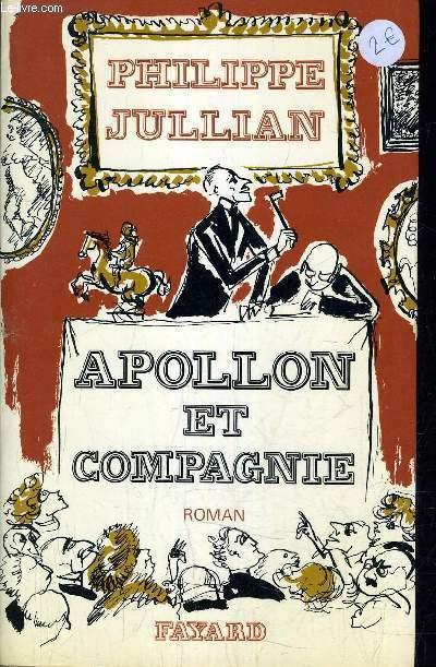 APOLLON ET COMPAGNIE.