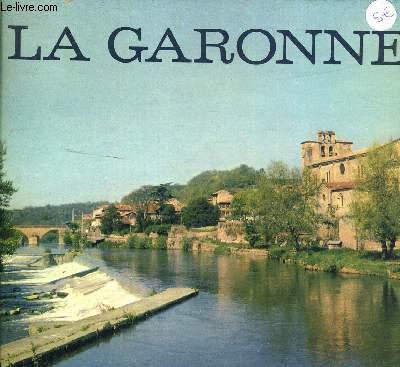 LES PAYS DE GARONNE.