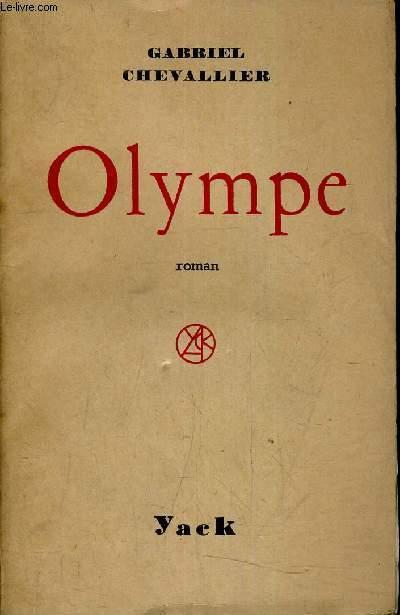 OLYMPE.