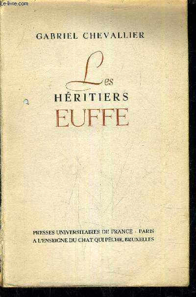 LES HERITIERS EUFFE.
