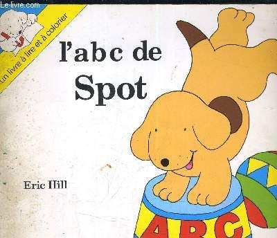 L'ABC DE SPOT.