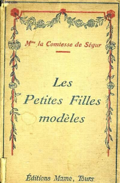 LES PETITES FILLES MODELES.