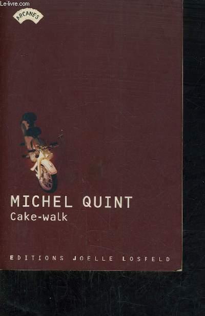 CAKE WALK