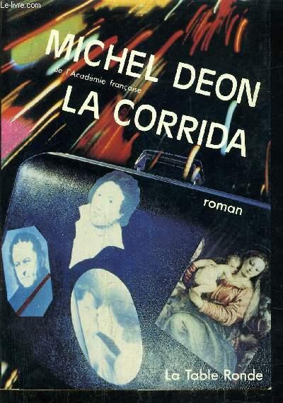 LA CORRIDA.