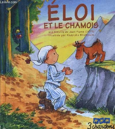 ELOI ET LE CHAMOIS.