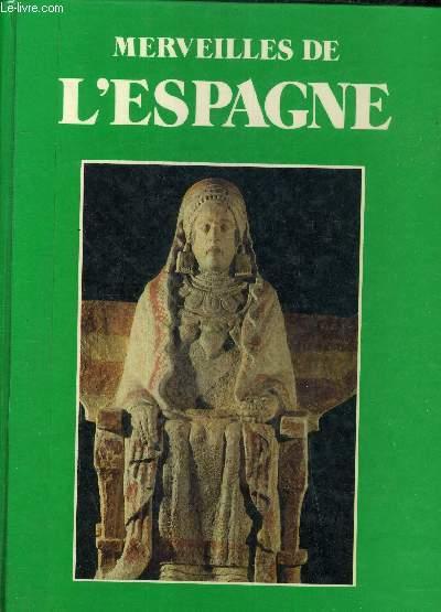 MERVEILLES DE L'ESPAGNE.