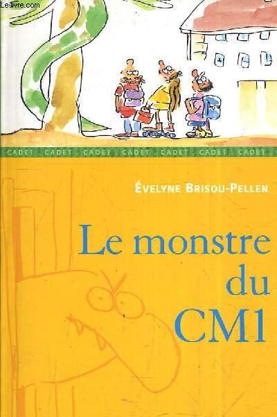 LE MOSTRE DU CM1.