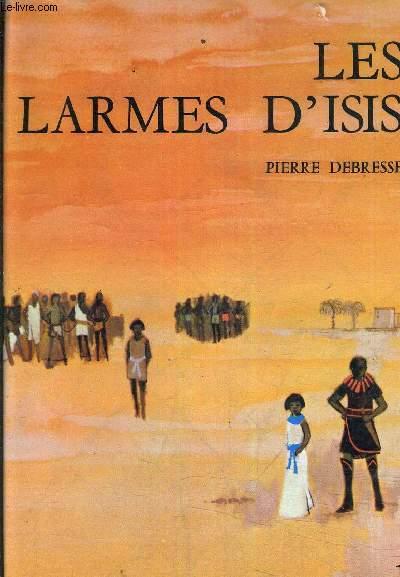 LES LARMES D'ISIS.