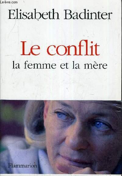 LE CONFLIT LA FEMME ET LA MER.