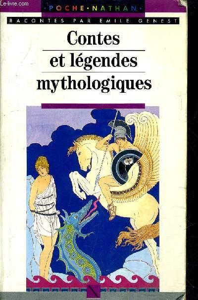 CONTES ET LEGENDES MYTHOLOGIQUES.