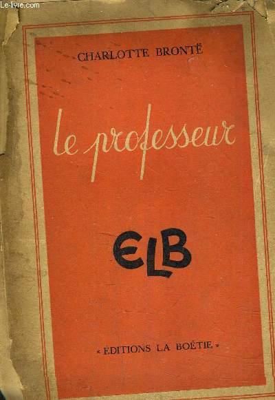 LE PROFESSEUR (THE PROFESSOR).