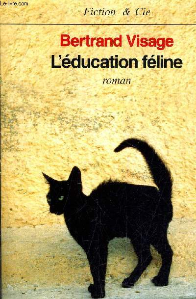 L'EDUCATION FELINE.