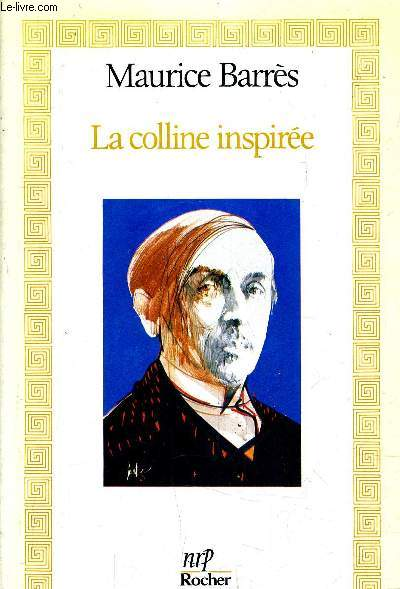 LA COLLINE INSPIREE.