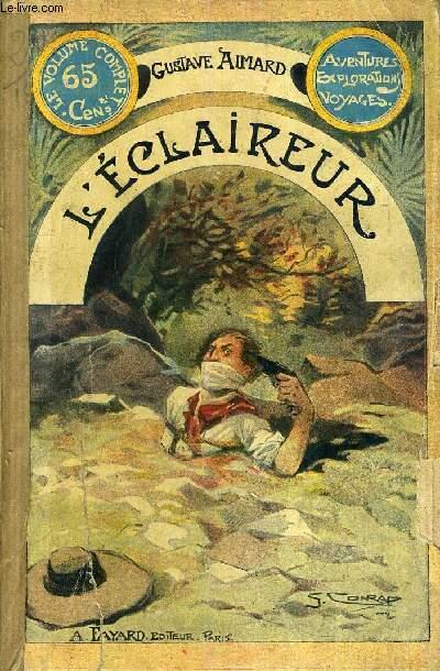 L'ECLAIREUR.