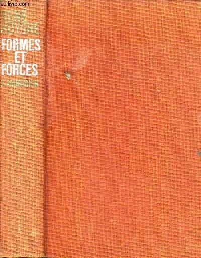 FORMES ET FORCES DE L'ATOME A REMBRANDT.