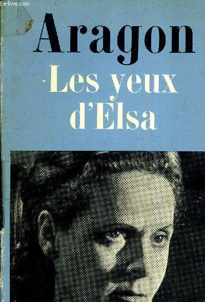LES YEUX D'ELSA.