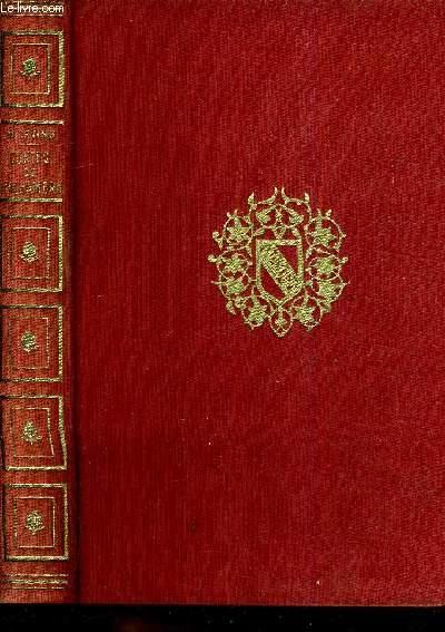 CONTES DE L'ALHAMBRA / 3E EDITION.