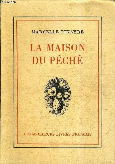 LA MAISON DU PECHE.