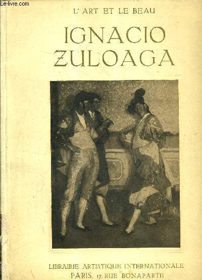 IGNACIO ZULOAGA.
