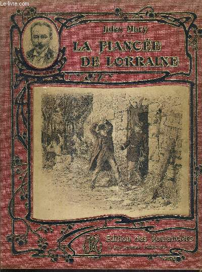 LA FIANCEE DE LORRAINE.