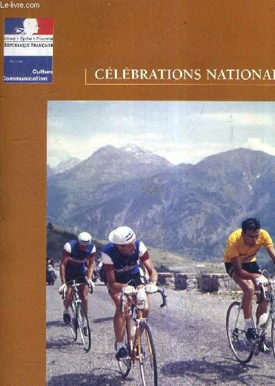 CELEBRATIONS NATIONALES 2003.