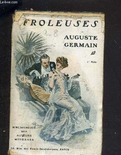 FROLEUSES.
