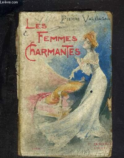 LES FEMMES CHARMANTES.